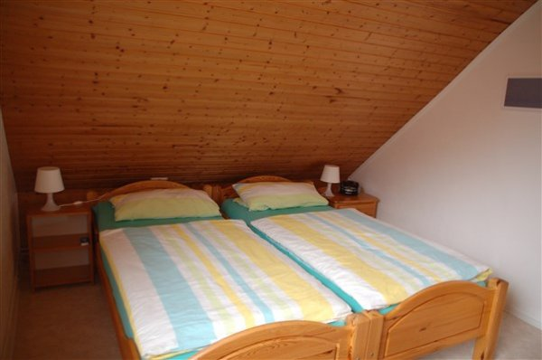 Urlaub in Wangerooge-Ferienwohnung Wattwurm