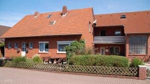 Appartementhaus Imke